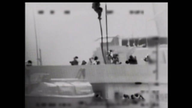 U.N. releases report on flotilla incident