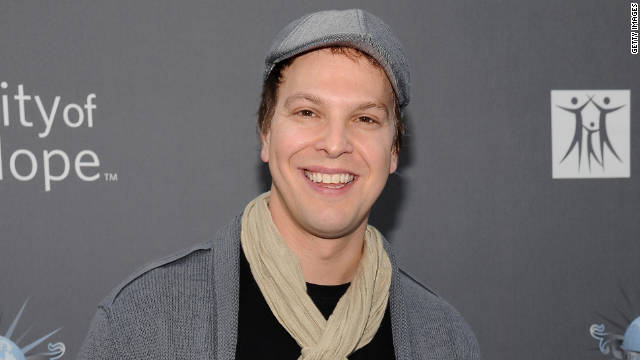 "Gavin DeGraw's fourth full-length album, ""Sweeter,"" comes out on September 20."