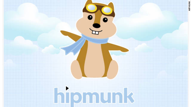 Hipmunk aims to make searching for travel deals fun.