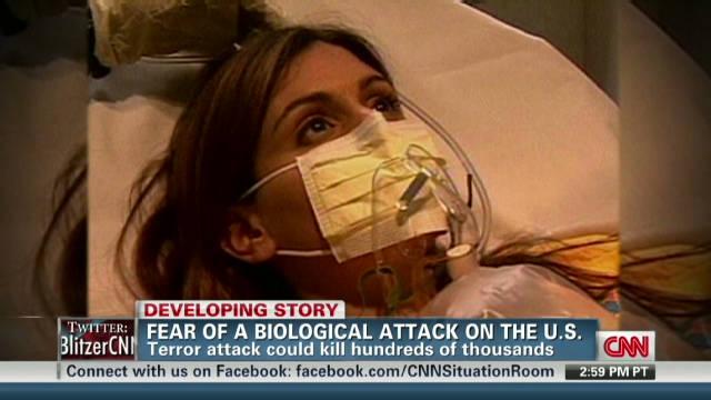 Is the U.S. prepared for bioterror?