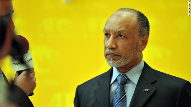 Mohamed Bin Hammam's appeal against his life ban from soccer will be heard on September 15.