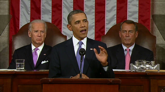 Obama: We can't afford wasteful spending