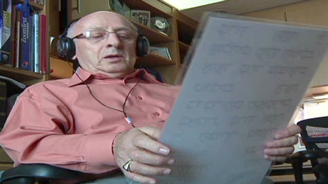 Holocaust survivor celebrates milestone