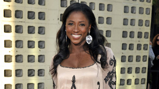 "Rutina Wesley plays Tara on ""True Blood."""
