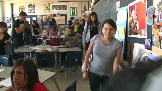 Arizona teacher: 'We don't teach racism'