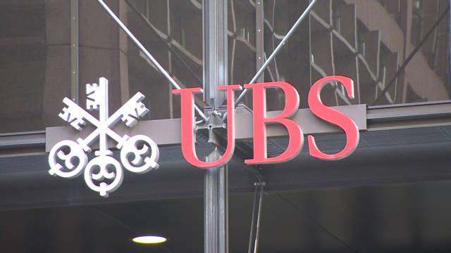 Rogue trader costs UBS $2 billion