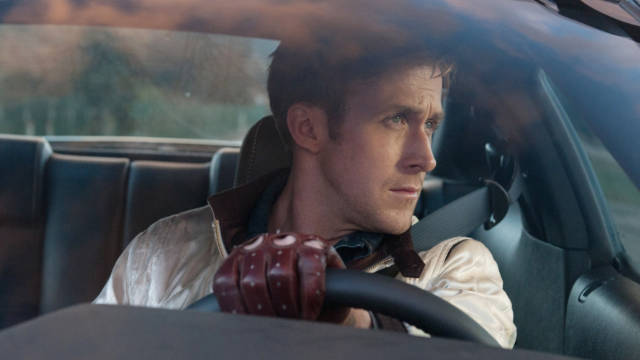 "The new film ""Drive,"" starring Ryan Gosling, is an exciting ride."