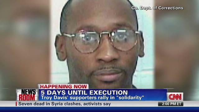 nr davis execution stay_00001629