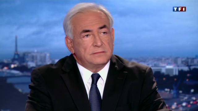 2011: Strauss-Kahn: My 'moral weakness'