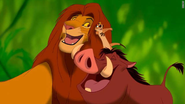 All told, Simba and company have grossed $357.8 million in theaters domestically over the last two decades.