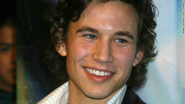 Jonathan Taylor Thomas attending the WB Network's 2003 Winter Party at The Highlands, Hollywood, CA in January 2003.