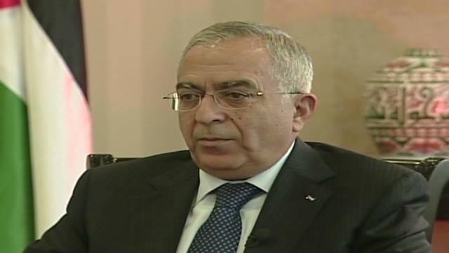 Palestinian Authority looks to future