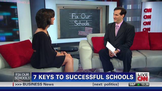 7 keys to successful schools