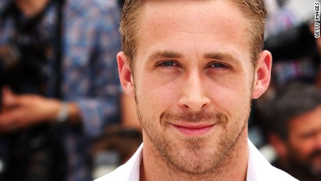 """Ryan Gosling attends the """"Tamara Drew"""" photo call at the Cannes Film Festival in May, 2010."""