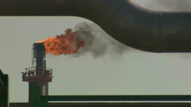 Is Libya's oil ready to flow?