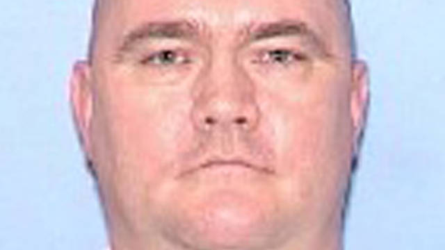 Cleve Foster, 47, was scheduled to die for the 2002 murder of a Sudanese woman.