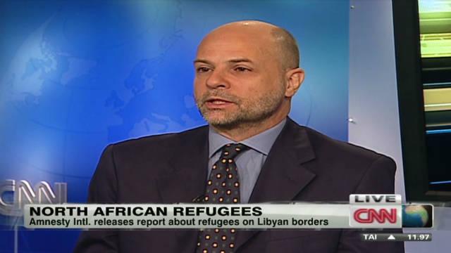 Living in limbo in Libya