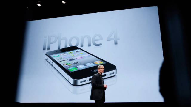 New Apple CEO Tim Cook is expected to be on hand for the upcoming launch of the next iPhone