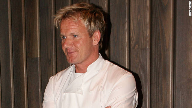 "Gordon Ramsay will travel across the country helping struggling hotels in his new Fox series ""Hotel Hell."""