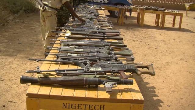 Al Qaeda exploiting Libya's war?