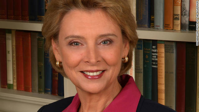 Gov. Christine Gregoire said she has ordered talks to resume between the school district and striking teachers.