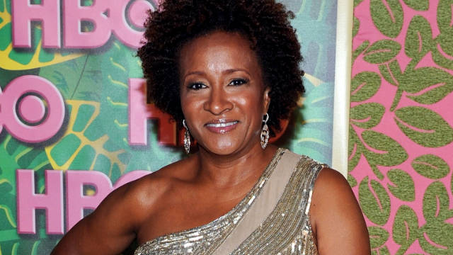 """Do you want to wait and not be as fortunate when it comes back and it's too late?"" Wanda Sykes said."
