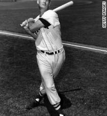 """ted williams essay john updike Examine the life, times, and work of john updike through detailed author   writing is an essay about legendary boston red sox player ted williams called """" hub."""
