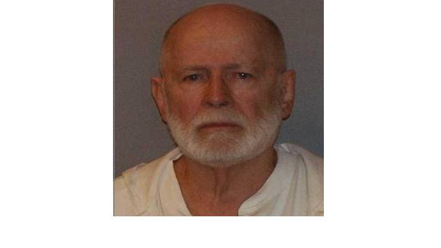 2012: 'Whitey' Bulger: A life of crime