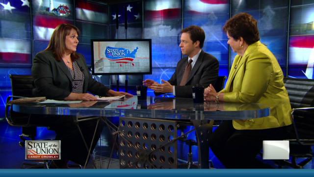 Journalists look at GOP contenders