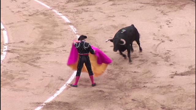 Bullfighting ends in Catalonia