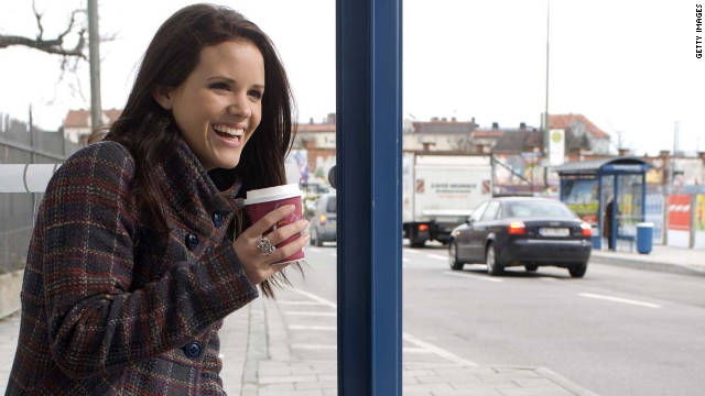 Some experts have speculated that the antioxidants in coffee may have health benefits.