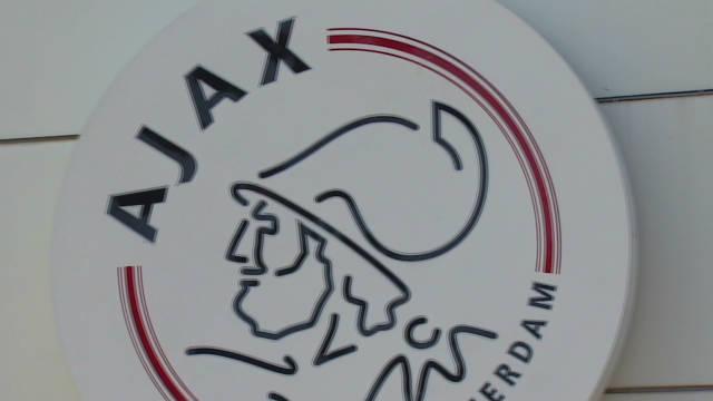 Ajax's famous academy