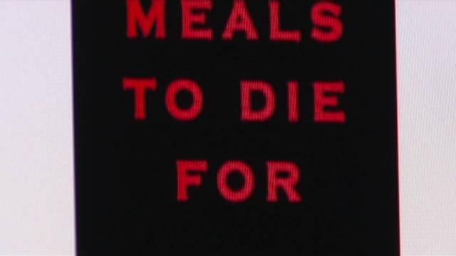 Meet the 'Death Row Chef'