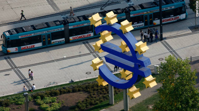 Critical vote for eurozone bailout fund