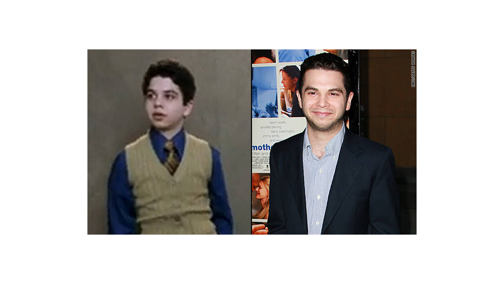 "Samm Levine went from playing wannabe ladies' man Neal Schweiber in ""Geeks"" to playing a wannabe Asian, Bruce, in 2001's ""Not Another Teen Movie."" The actor has guest-starred on various network shows, in addition to appearing in flicks like ""Club Dread,"" ""Sydney White,"" ""I Love You, Beth Cooper"" and ""Inglorious Basterds."""