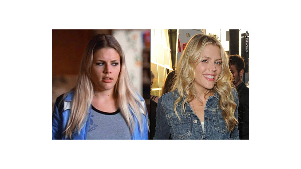"Busy Philipps was a ""Dawson's Creek"" cast member from 2001 to 2003. She went on to appear in ""White Chicks,"" ""Made of Honor"" and ""He's Just Not That Into You."" She now plays Laurie Keller on ABC's ""Cougar Town,"" and Wendy Best in the Sarah Jessica Parker-starrer ""I Don't Know How She Does It."""