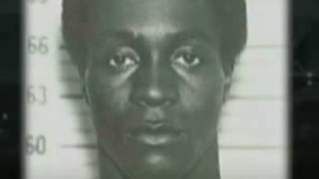 Fugitive caught after 41 years