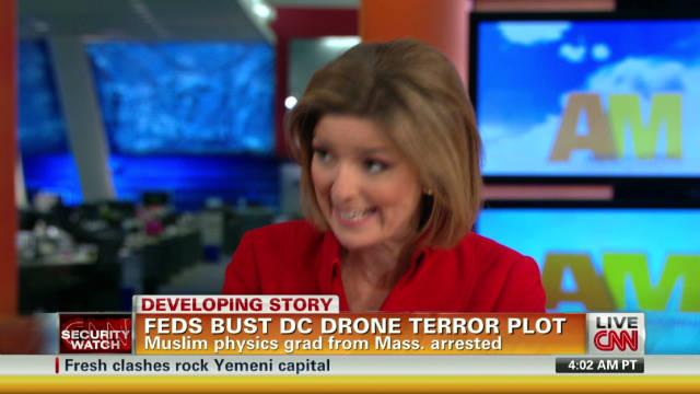 Feds bust DC drone terror plot