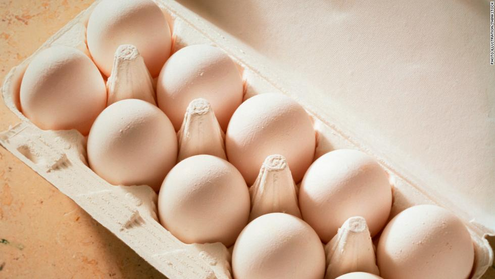 "In summer 2010, more than 1,900 people<strong> </strong>were reportedly sickened by salmonella found in eggs produced by<a href=""http://www.cnn.com/2010/HEALTH/09/22/egg.recall.congress/index.html""> Iowa's Hillandale Farms</a>, which voluntarily recalled about a half-billion eggs nationwide."