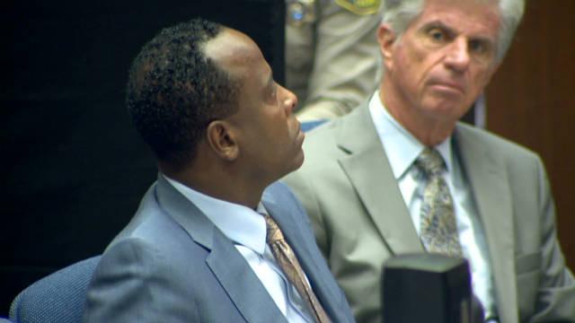 Prosecution plays Jackson 911 call