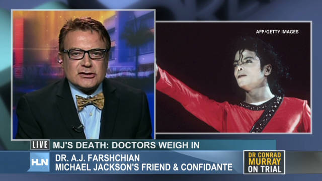 Jackson's health 'over-exaggerated?'