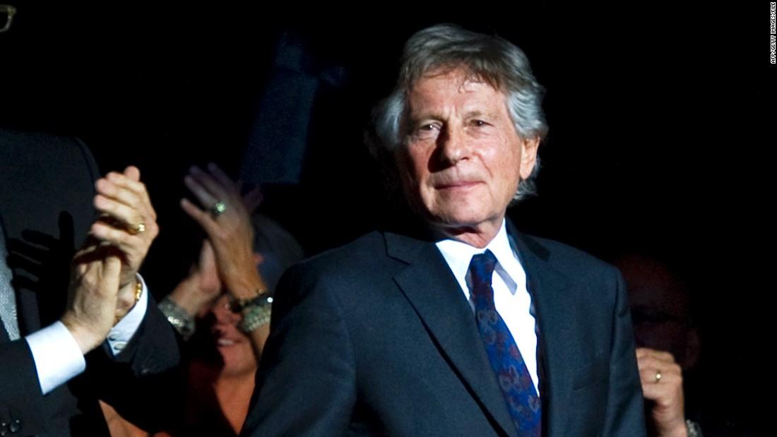Polonia considerará la solicitud de EE.UU. de extraditar a Polanski