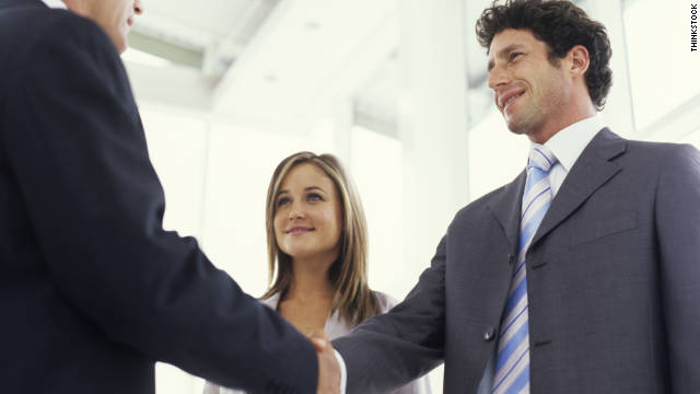 When interviewing for a job, don't take all the credit and share your weaknesses.