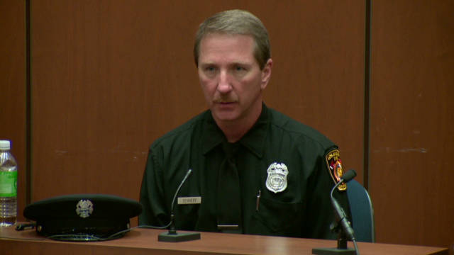 Paramedic recalls when Jackson flatlined