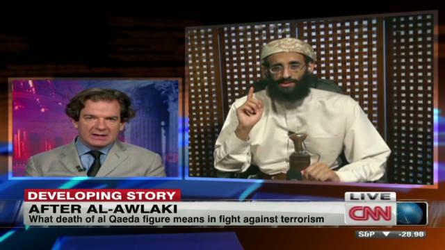 Setback for al Qaeda?