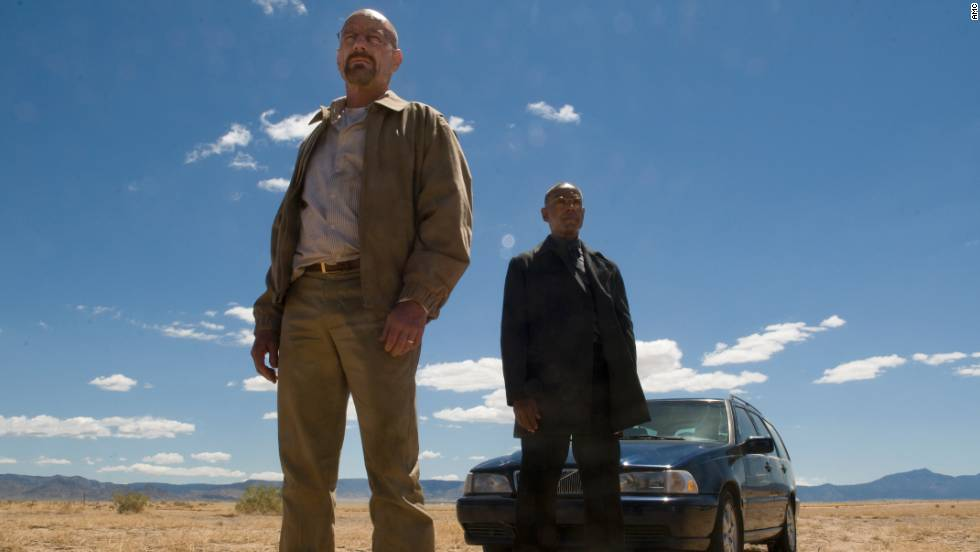 "AMC's hit show ""Breaking Bad"" has generated some intriguing tourism-related business opportunities in Albuquerque, New Mexico."
