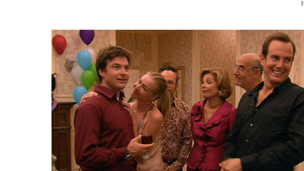 """At the """"Arrested Development"""" cast reunion on Sunday, series creator Mitchell Hurwitz said he's about halfway done with the """"Arrested Development"""" screenplay. But before the Bluths make their big screen debut, a limited-run series could be in the works. """"It's true,"""" Jason Bateman tweeted, """"We will do 10 episodes and the movie. Probably shoot them all together next summer for a release in early '13. VERY excited!"""" The news is a dream come true for fans of the short-lived series. Time to start lobbying for our other favorite canceled programs."""