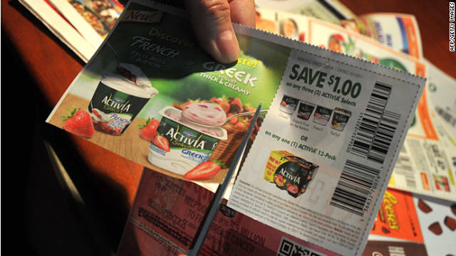 Millions of Americans are saving money with coupons, a growing phenomenon with its own TV programs and websites.