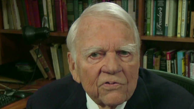 andy rooney final essay Origins: andy rooney, the curmudgeonly commentator who closed every sunday broadcast of  television's 60 minutes news magazine with a personal essay about some aspect of everyday life, .
