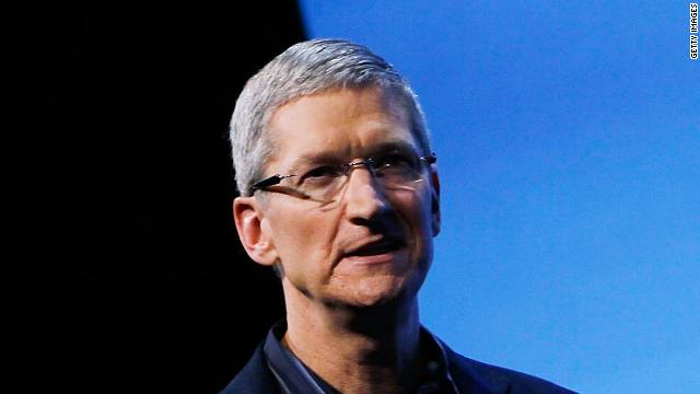 New Apple CEO Tim Cook has begun to put his mark on the company during the last 100 days.